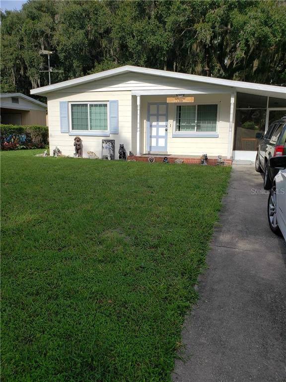 303 Stewart Street, Wildwood, FL 34785 (MLS #G5019683) :: Remax Alliance