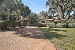 1 Hickory Head Hammock, The Villages, FL 32159 (MLS #G5019877) :: Realty Executives in The Villages