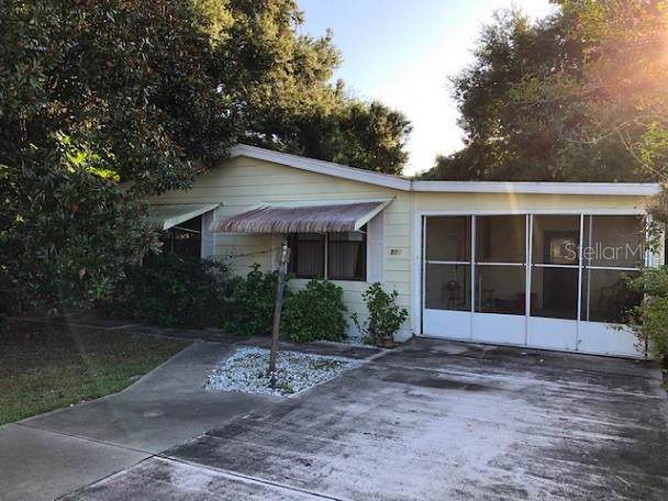 503 Jason Drive, The Villages, FL 32159 (MLS #G5020087) :: Realty Executives in The Villages