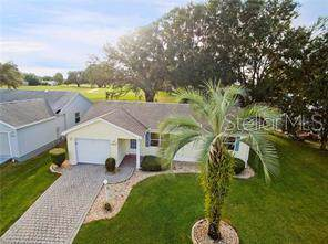 1503 Hillcrest Drive, The Villages, FL 32159 (MLS #G5020230) :: Realty Executives in The Villages