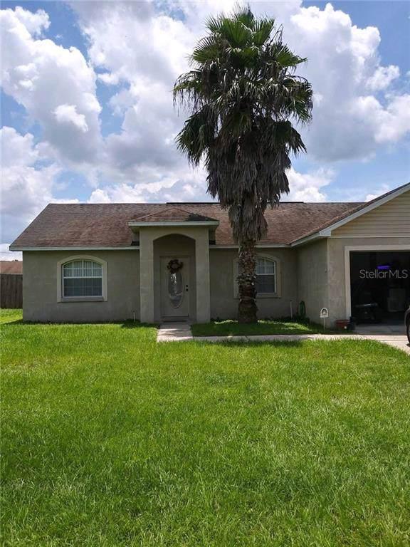 306 Arrowroot Road, Eagle Lake, FL 33839 (MLS #G5020290) :: Lovitch Realty Group, LLC