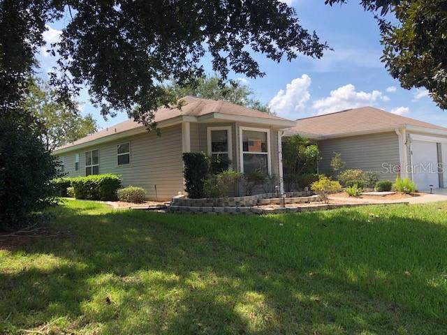 604 San Marino Drive, The Villages, FL 32159 (MLS #G5020410) :: Realty Executives in The Villages