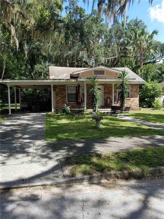 908 Lilly Street, Leesburg, FL 34748 (MLS #G5020551) :: Cartwright Realty