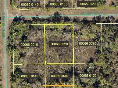 1236 Random Street E, Lehigh Acres, FL 33974 (MLS #G5020581) :: Team Borham at Keller Williams Realty