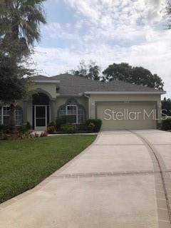 2089 Dobson Street, Clermont, FL 34711 (MLS #G5020588) :: Your Florida House Team