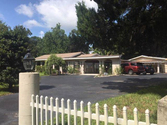 30929 County Road 435, Mount Plymouth, FL 32776 (MLS #G5020768) :: The Duncan Duo Team