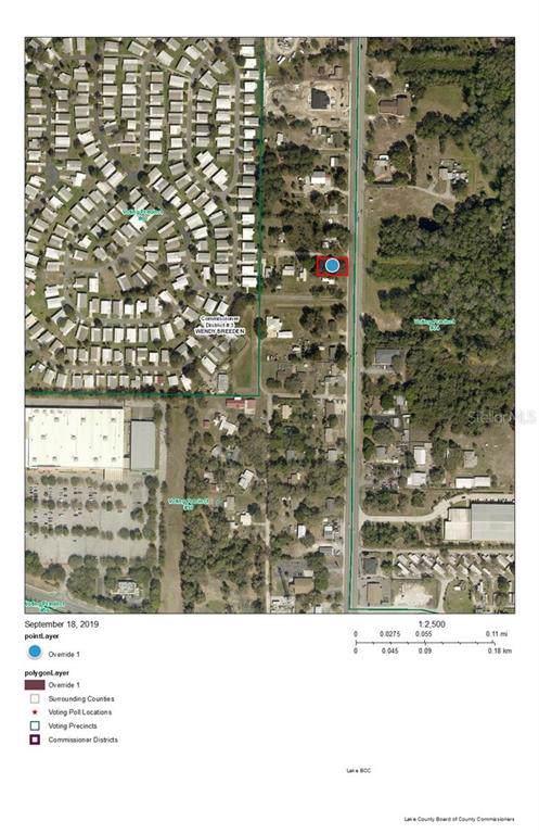 Ross Street, Leesburg, FL 34788 (MLS #G5020800) :: Team Pepka
