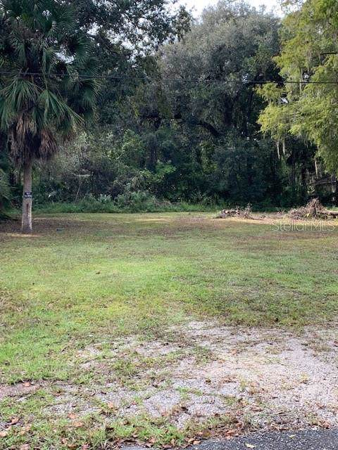2576 Cr 426C, Lake Panasoffkee, FL 33538 (MLS #G5020981) :: GO Realty