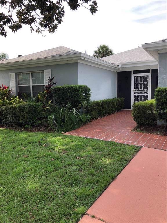 1551 Lake Marion Drive, Apopka, FL 32712 (MLS #G5021188) :: Florida Real Estate Sellers at Keller Williams Realty