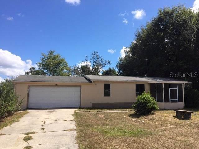 14251 SE 58TH Court, Summerfield, FL 34491 (MLS #G5021492) :: Premier Home Experts