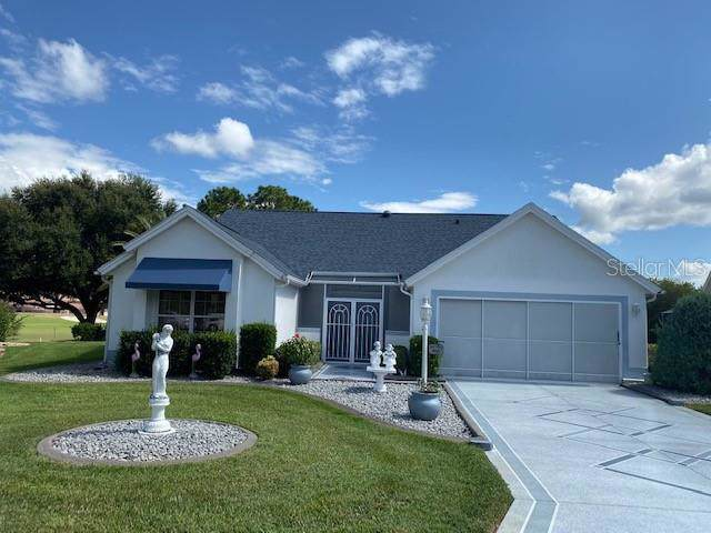 905 Ramos Drive, The Villages, FL 32159 (MLS #G5021610) :: Premium Properties Real Estate Services