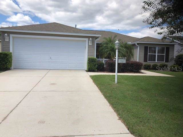 1597 Abercrombie Way, The Villages, FL 32162 (MLS #G5021725) :: Realty Executives in The Villages