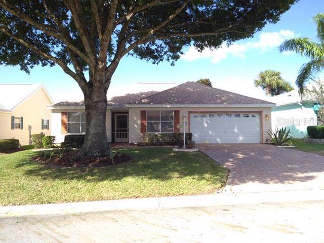 1917 Del Norte Drive, The Villages, FL 32159 (MLS #G5021877) :: Team Pepka