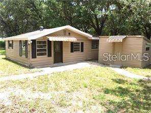 111 N Nursery Rd, Leesburg, FL 34748 (MLS #G5022077) :: Kendrick Realty Inc