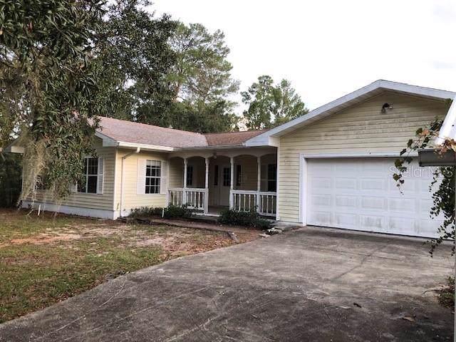 11304 Lakeview Drive, Leesburg, FL 34788 (MLS #G5022162) :: Team Bohannon Keller Williams, Tampa Properties