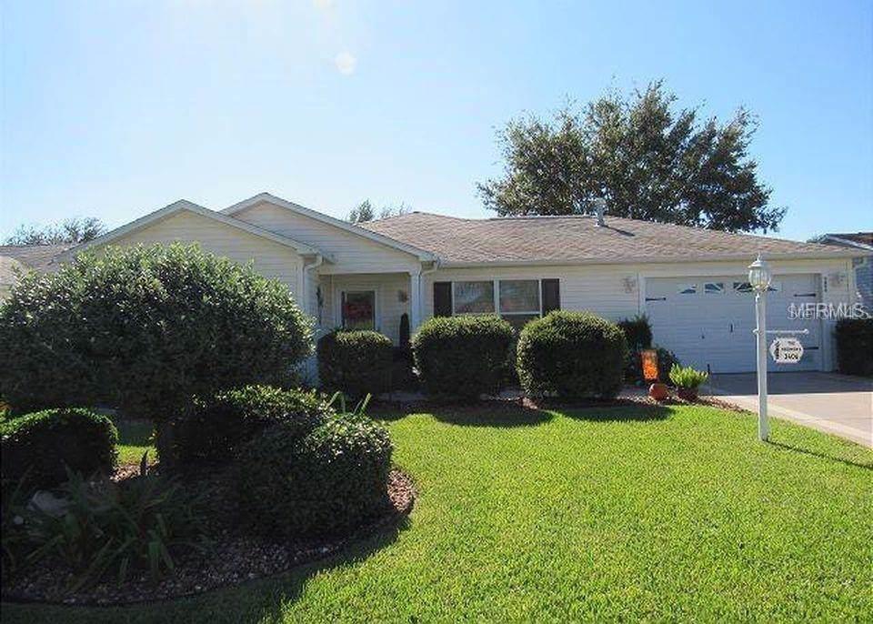 3406 Forsythe Terrace - Photo 1