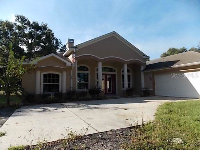 3956 Lake Brite Street, Groveland, FL 34736 (MLS #G5022238) :: Cartwright Realty