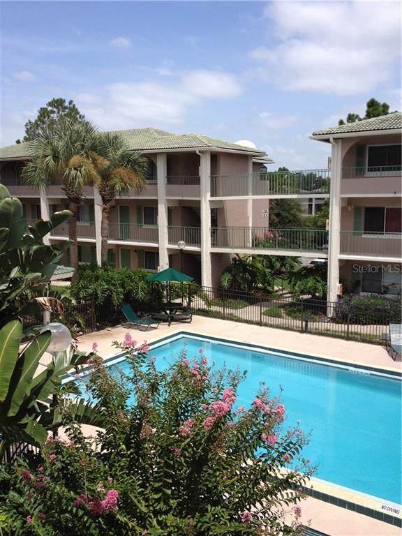 136 Blue Pointe Way #350, Altamonte Springs, FL 32701 (MLS #G5022426) :: The Figueroa Team