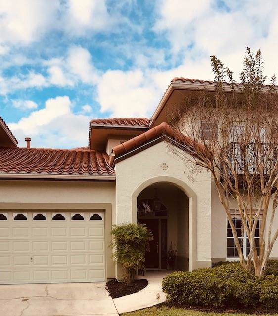 Address Not Published, The Villages, FL 32159 (MLS #G5022653) :: Realty Executives in The Villages