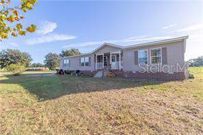 12789 County Road 101, Oxford, FL 34484 (MLS #G5022719) :: GO Realty