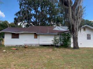 107 Portland Street, Eustis, FL 32726 (MLS #G5022811) :: Kendrick Realty Inc
