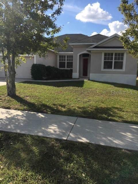 Address Not Published, Leesburg, FL 34748 (MLS #G5022854) :: Kendrick Realty Inc