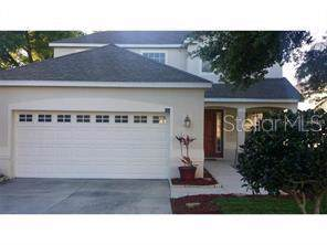 502 Misty Oaks Lane, Eustis, FL 32736 (MLS #G5022907) :: Your Florida House Team