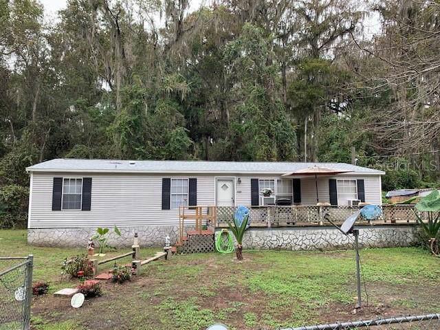 3028 Cr 431N, Lake Panasoffkee, FL 33538 (MLS #G5023164) :: Griffin Group