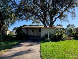 1531 W Schwartz Boulevard, Lady Lake, FL 32159 (MLS #G5023463) :: The Duncan Duo Team
