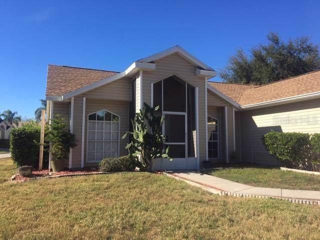 50989 Highway 27 #361, Davenport, FL 33897 (MLS #G5023487) :: Team Bohannon Keller Williams, Tampa Properties