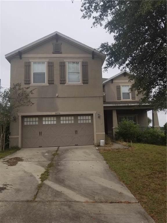 30110 Cheval Street, Mount Dora, FL 32757 (MLS #G5023493) :: Baird Realty Group