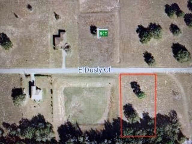 380 E Dusty Court, Hernando, FL 34442 (MLS #G5023608) :: Cartwright Realty