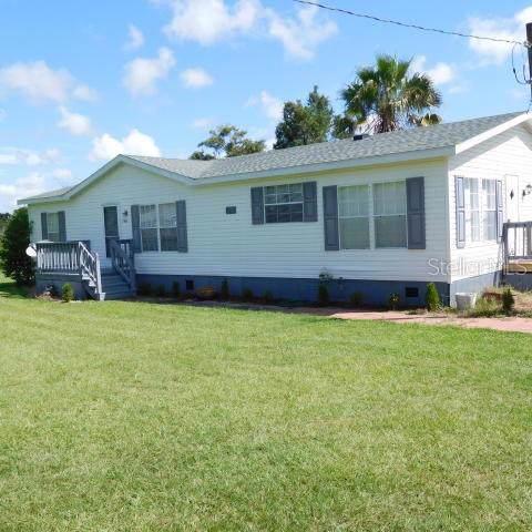 7849 SE Highway 42, Summerfield, FL 34491 (MLS #G5023710) :: Team Bohannon Keller Williams, Tampa Properties