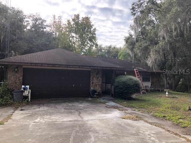 1453 Cr 448B, Lake Panasoffkee, FL 33538 (MLS #G5023723) :: Delgado Home Team at Keller Williams