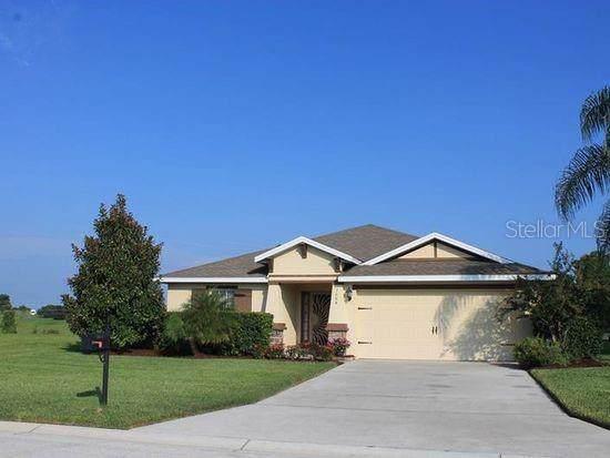 3684 Briar Run Drive, Clermont, FL 34711 (MLS #G5023902) :: Armel Real Estate
