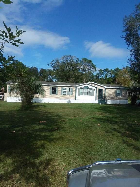 13921 Pine Meadow Road, Kathleen, FL 33849 (MLS #G5023921) :: Griffin Group