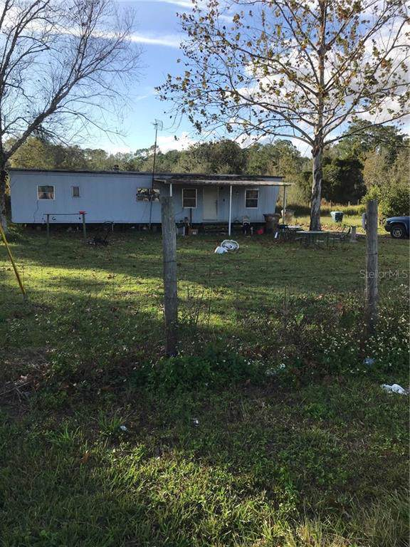 2429 State Road 33, Clermont, FL 34714 (MLS #G5024263) :: Premier Home Experts