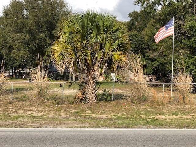 9989 E Highway 25, Belleview, FL 34420 (MLS #G5024680) :: Bustamante Real Estate