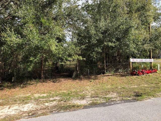 TBD E Hwy 25, Belleview, FL 34420 (MLS #G5024690) :: Bustamante Real Estate