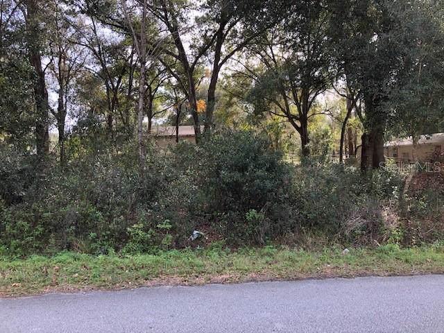 99TH Terrace, Belleview, FL 34420 (MLS #G5024699) :: Bustamante Real Estate