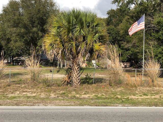 9989 E Highway 25, Belleview, FL 34420 (MLS #G5024706) :: Bustamante Real Estate