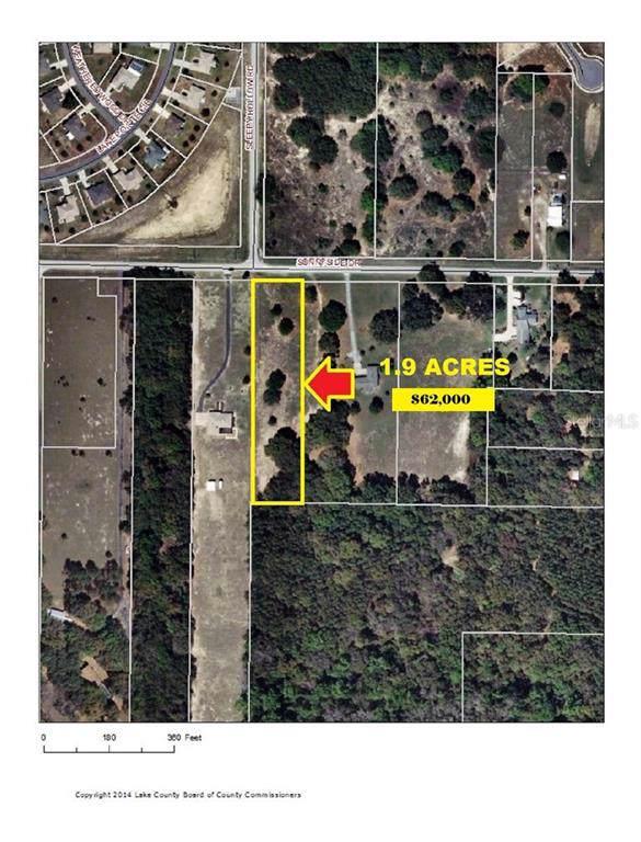 Sunnyside Drive, Leesburg, FL 34748 (MLS #G5024830) :: Armel Real Estate