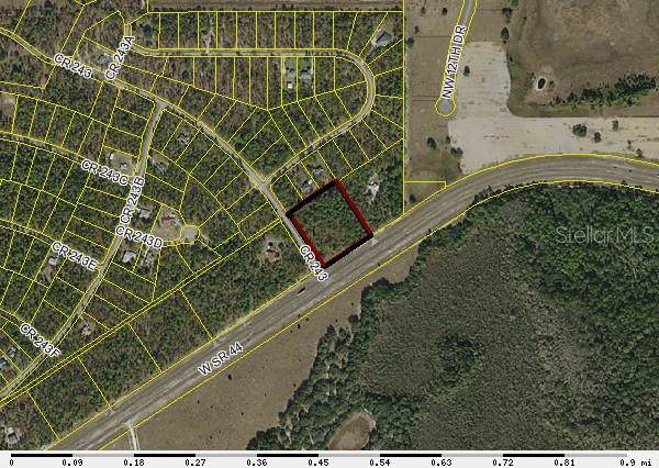000 County Road 243, Wildwood, FL 34785 (MLS #G5024868) :: GO Realty