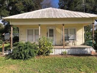 177 S Magnolia Avenue, Center Hill, FL 33514 (MLS #G5025036) :: Remax Alliance