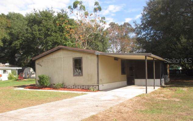 36790 Shadow Hill Drive, Fruitland Park, FL 34731 (MLS #G5025166) :: Griffin Group