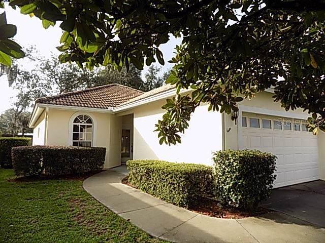 9029 Saint Andrews Way, Mount Dora, FL 32757 (MLS #G5025297) :: Keller Williams on the Water/Sarasota