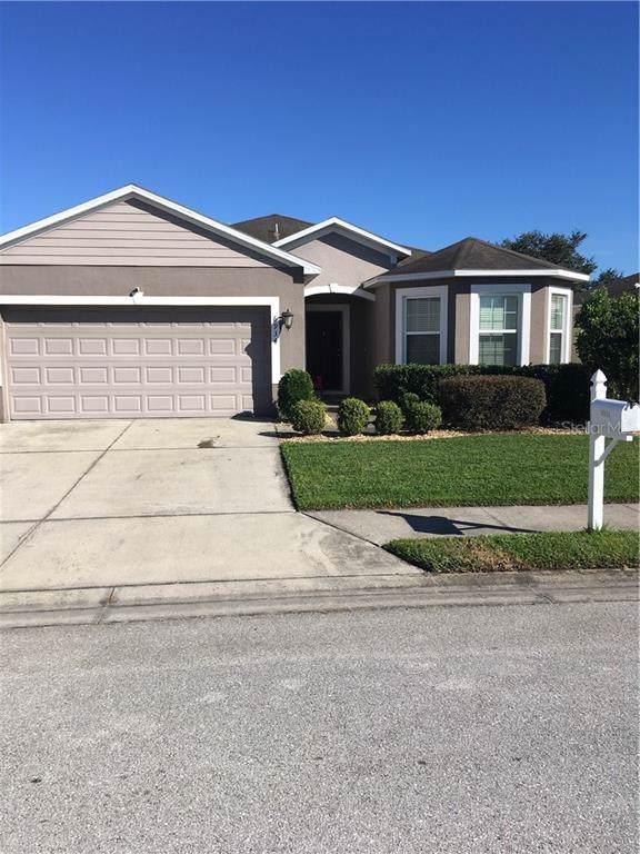 6934 Glenbrook Drive, Lakeland, FL 33811 (MLS #G5025343) :: Team Bohannon Keller Williams, Tampa Properties