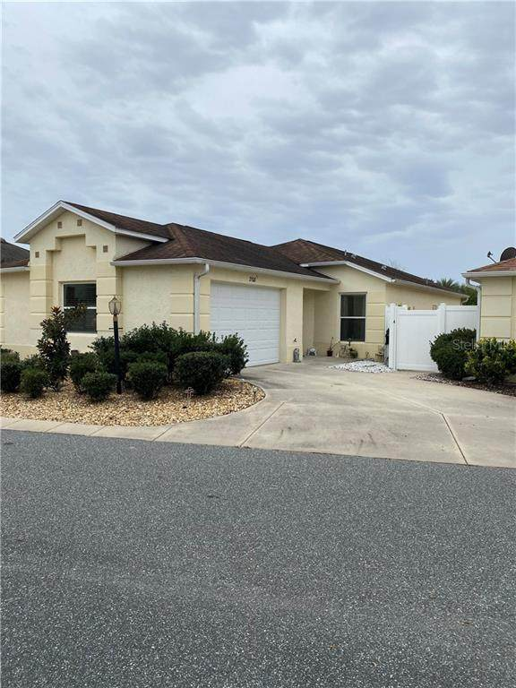 2108 Pink Blossom Court, The Villages, FL 32162 (MLS #G5025642) :: Realty Executives in The Villages