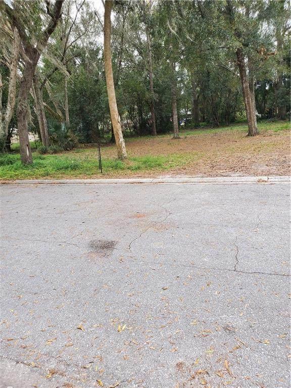Hollywood Avenue, Eustis, FL 32726 (MLS #G5026156) :: CENTURY 21 OneBlue