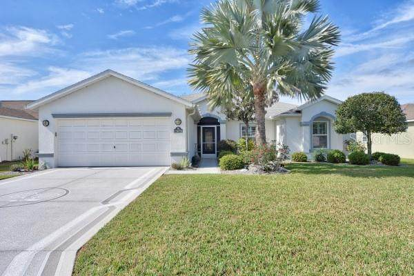 15678 SW 16TH AVENUE Road, Ocala, FL 34473 (MLS #G5026189) :: Andrew Cherry & Company